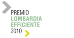 Premio Lombardia Efficiente 2010