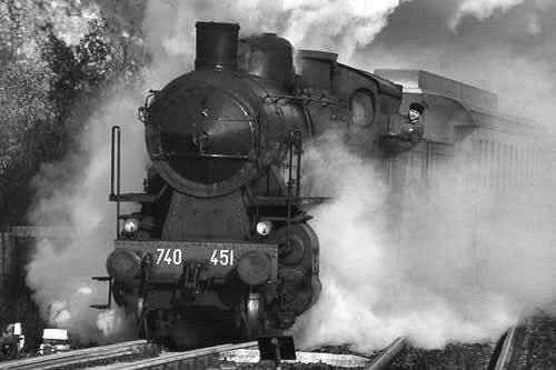 Sesso in ferrovia - 1 5