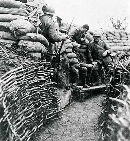 Warfare - La Libertà Non Ha Prezzo